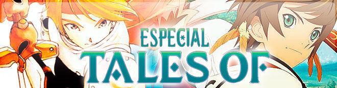 Especial Tales Of