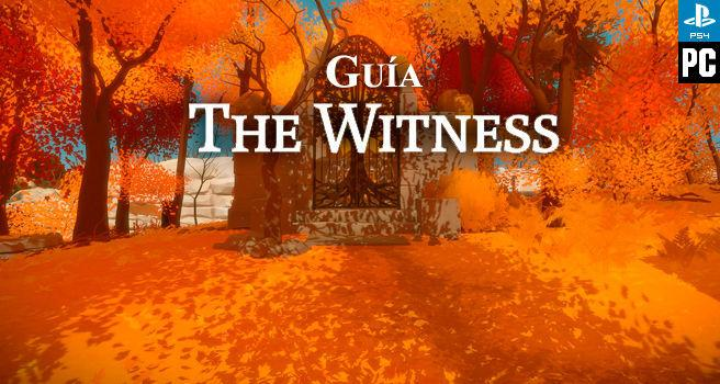 Gu�a The Witness