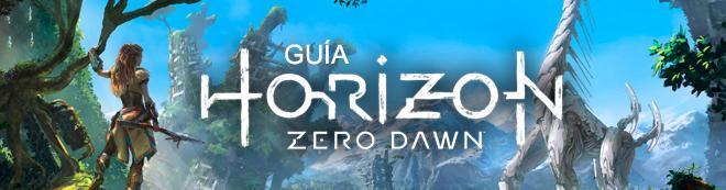 Guía Horizon: Zero Dawn, trucos y consejos