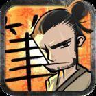 Fude Samurai para iPhone