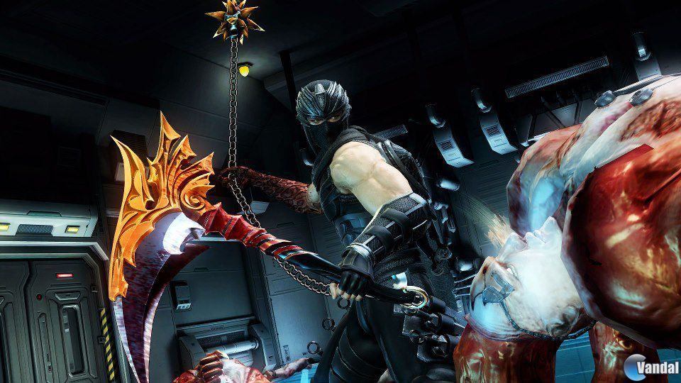 descargar ninja gaiden black para pc