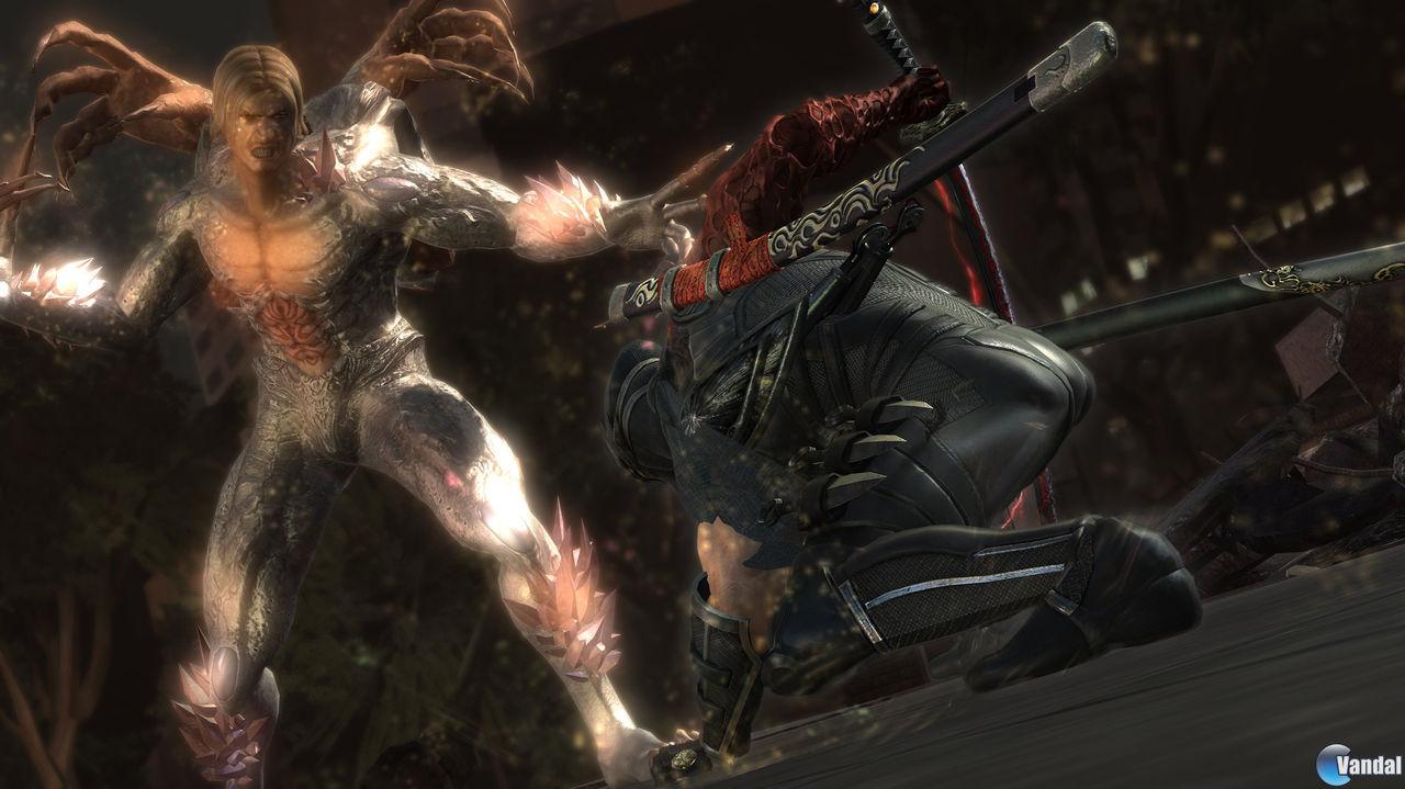 Imagen 62 de Ninja Gaiden 3: Razor's Edge para Xbox 360
