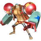 Imagen 30 Nuevas imágenes de One Piece: Pirate Warriors 2