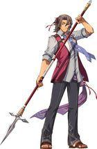 Im�genes The Legend of Heroes: Trails In The Flash