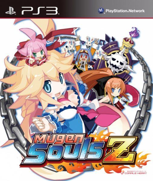 Trucos Mugen Souls Z Psn Ps3 Claves Gu 237 As