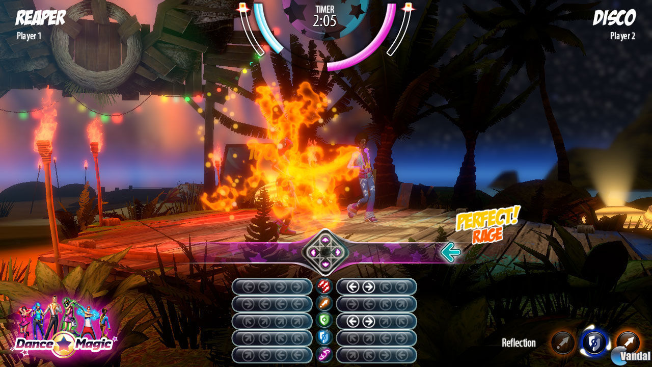 Imagen 10 de Dance Magic PSN para PlayStation 3