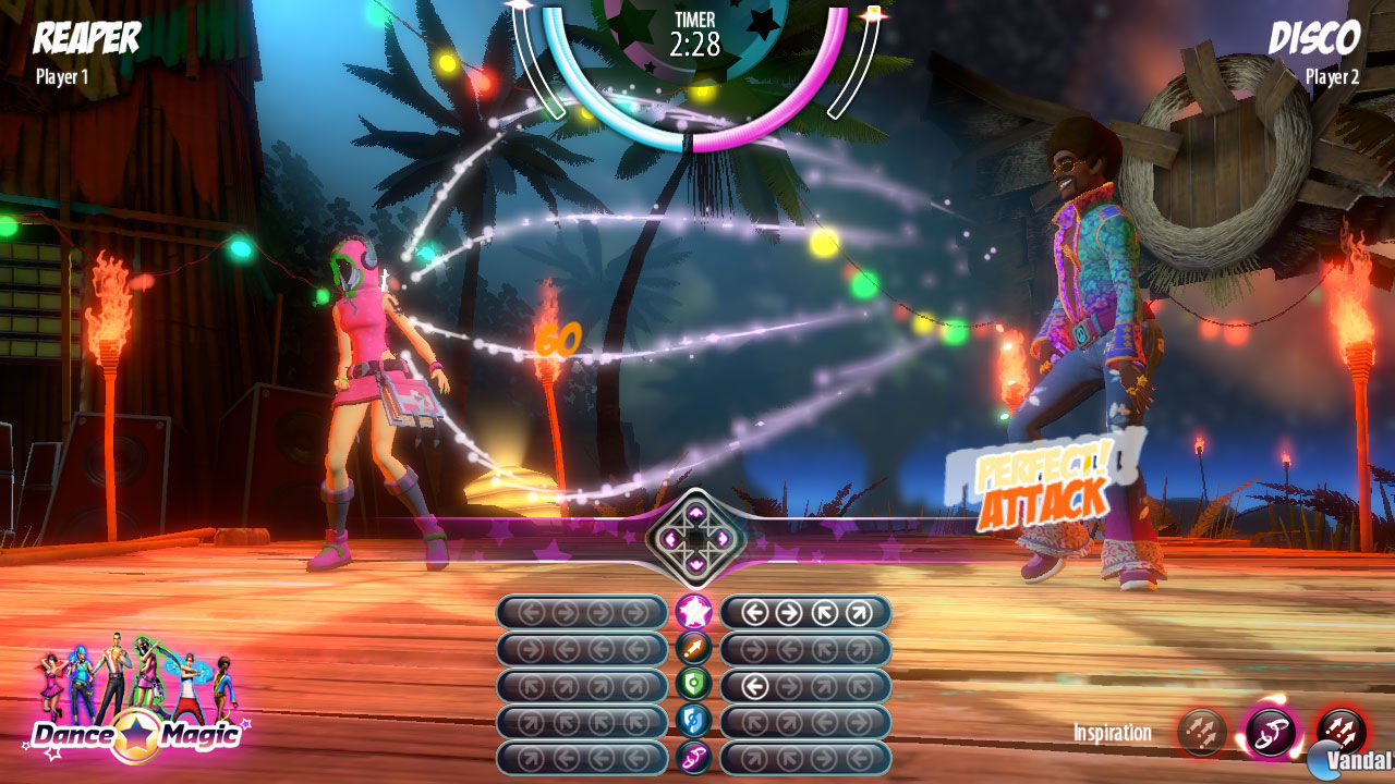 Imagen 11 de Dance Magic PSN para PlayStation 3