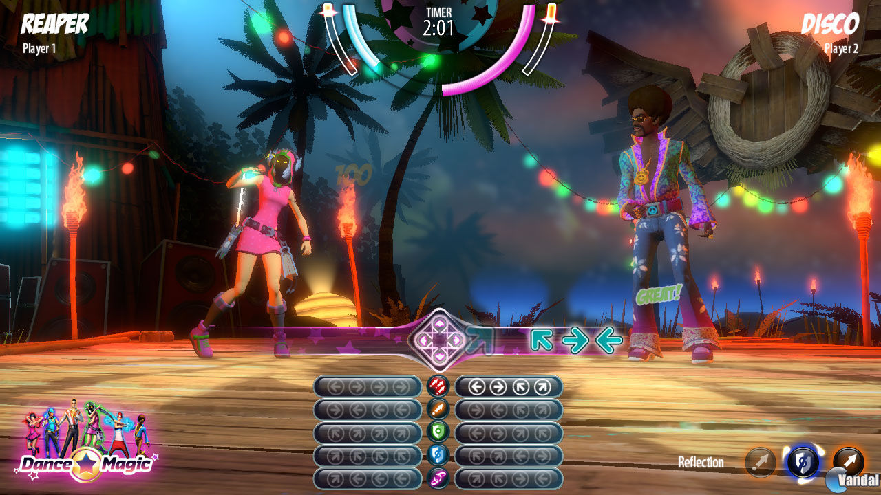 Imagen 9 de Dance Magic PSN para PlayStation 3