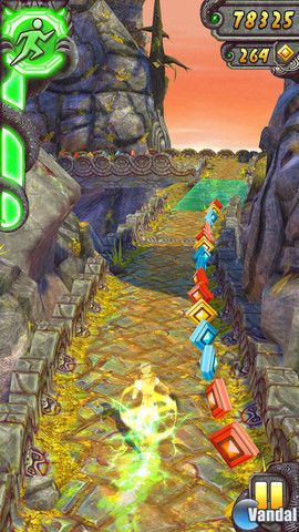 Imagen 3 de Temple Run 2 para iPhone