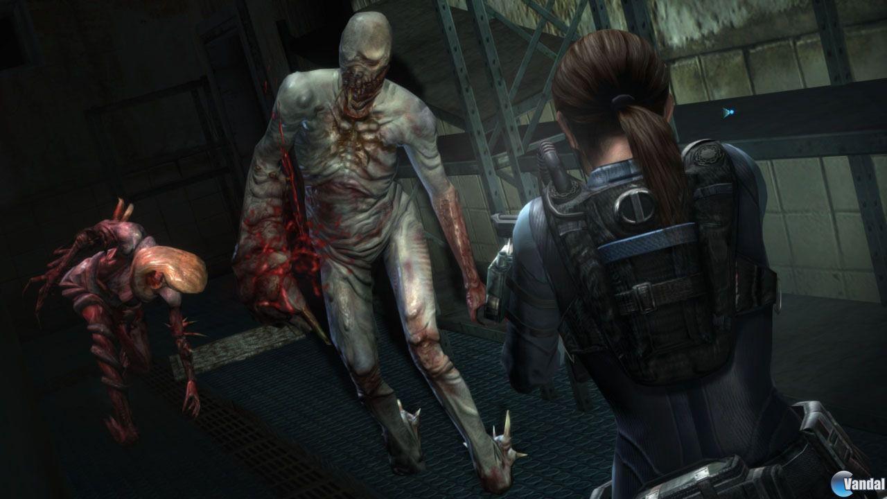 Imagen 21 de Resident Evil Revelations para Xbox 360