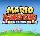 Im�genes Mario and Donkey Kong: Minis on the Move eShop