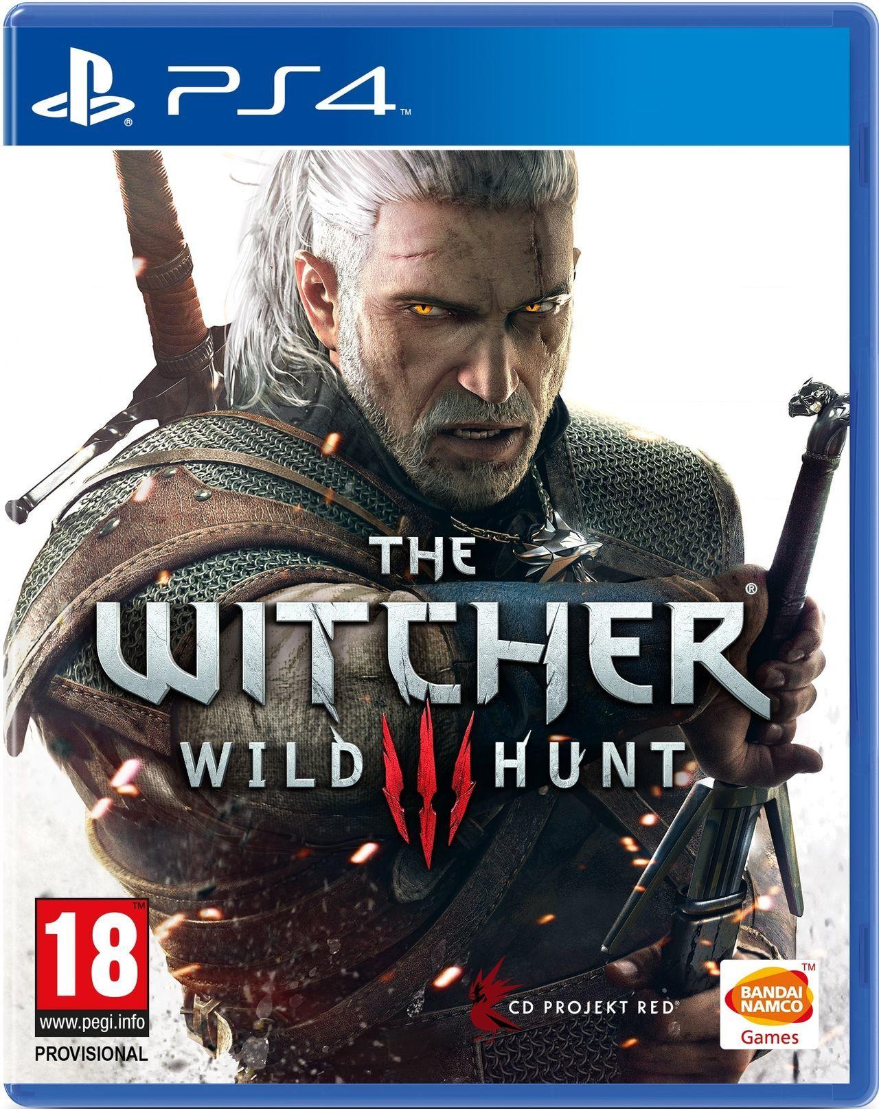 The Witcher 3: Wild Hunt: TODA la información - PS4 - Vandal