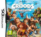 Imgenes Los Croods: Fiesta Prehistrica
