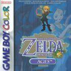 The Legend of Zelda: Oracle of Ages CV para Nintendo 3DS