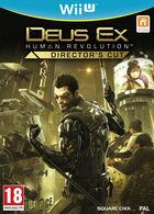 Deus Ex: Human Revolution - Director's Cut para Wii U