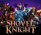 Shovel Knight eShop para Wii U