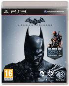 Batman: Arkham Origins para PlayStation 3