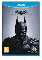 Batman: Arkham Origins para Wii U