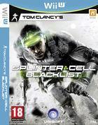 Splinter Cell: Blacklist para Wii U