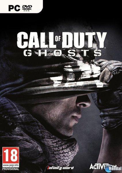 Imagen 1 de Call of Duty: Ghosts para Ordenador
