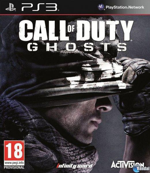 Imagen 1 de Call of Duty: Ghosts para PlayStation 3