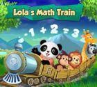 Im�genes Lola's Math Train eShop