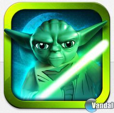 Imagen 1 de LEGO Star Wars: The Yoda Chronicles para iPhone
