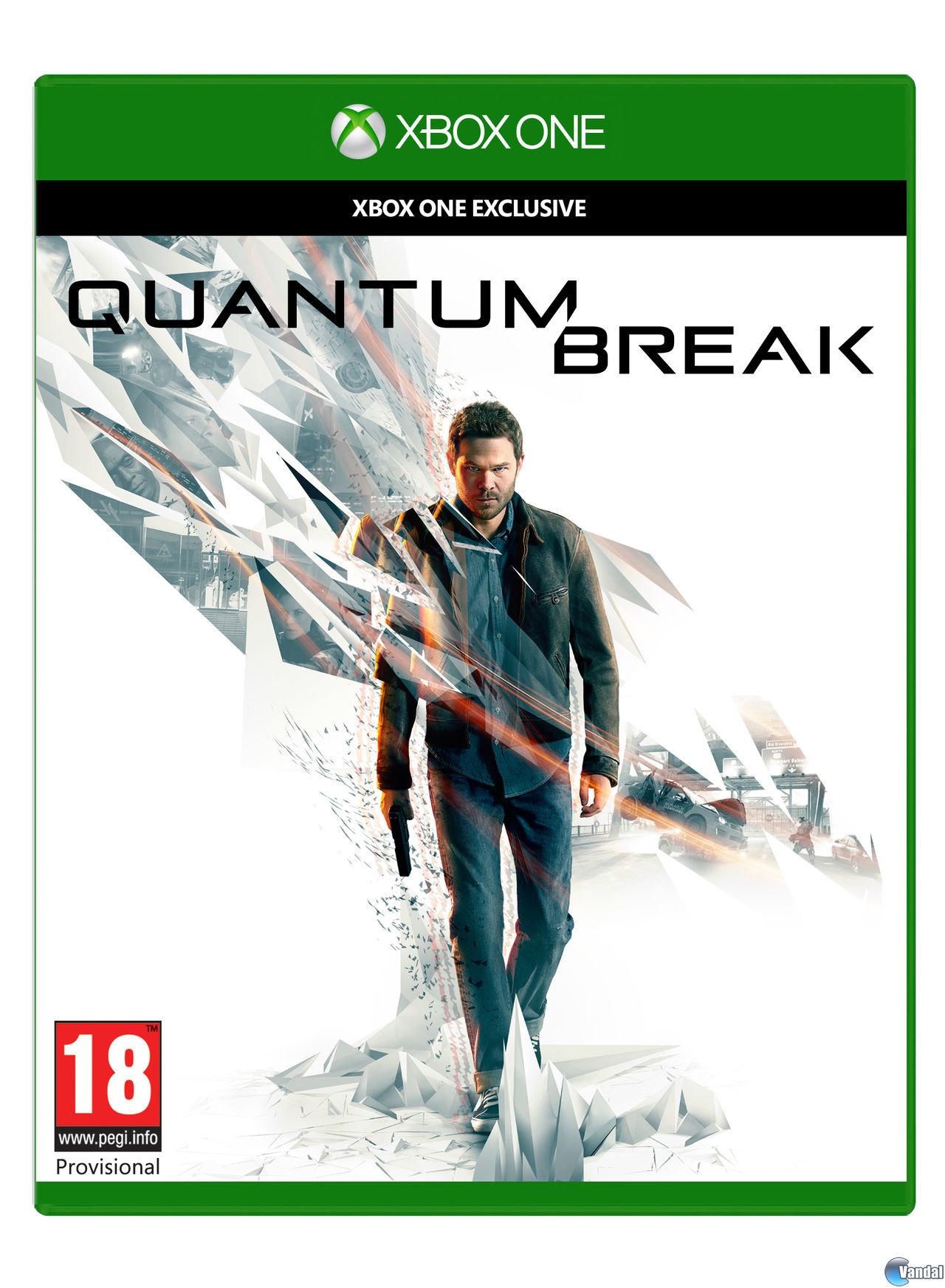 Imagen 17 de Quantum Break para Xbox One