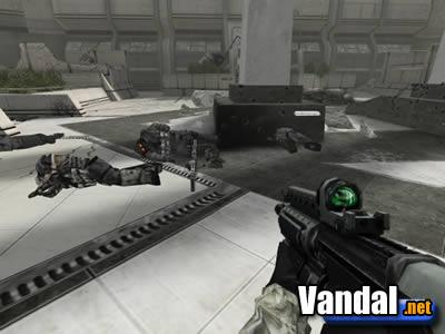 Imagen 55 de KillZone para PlayStation 2