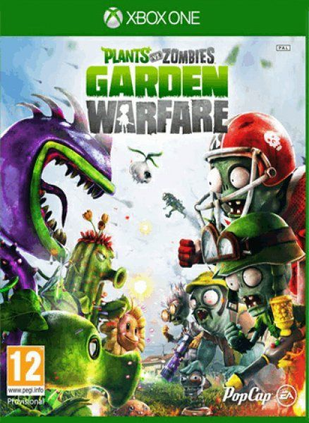Trucos Plants Vs Zombies Garden Warfare Xbox One Claves Gu As