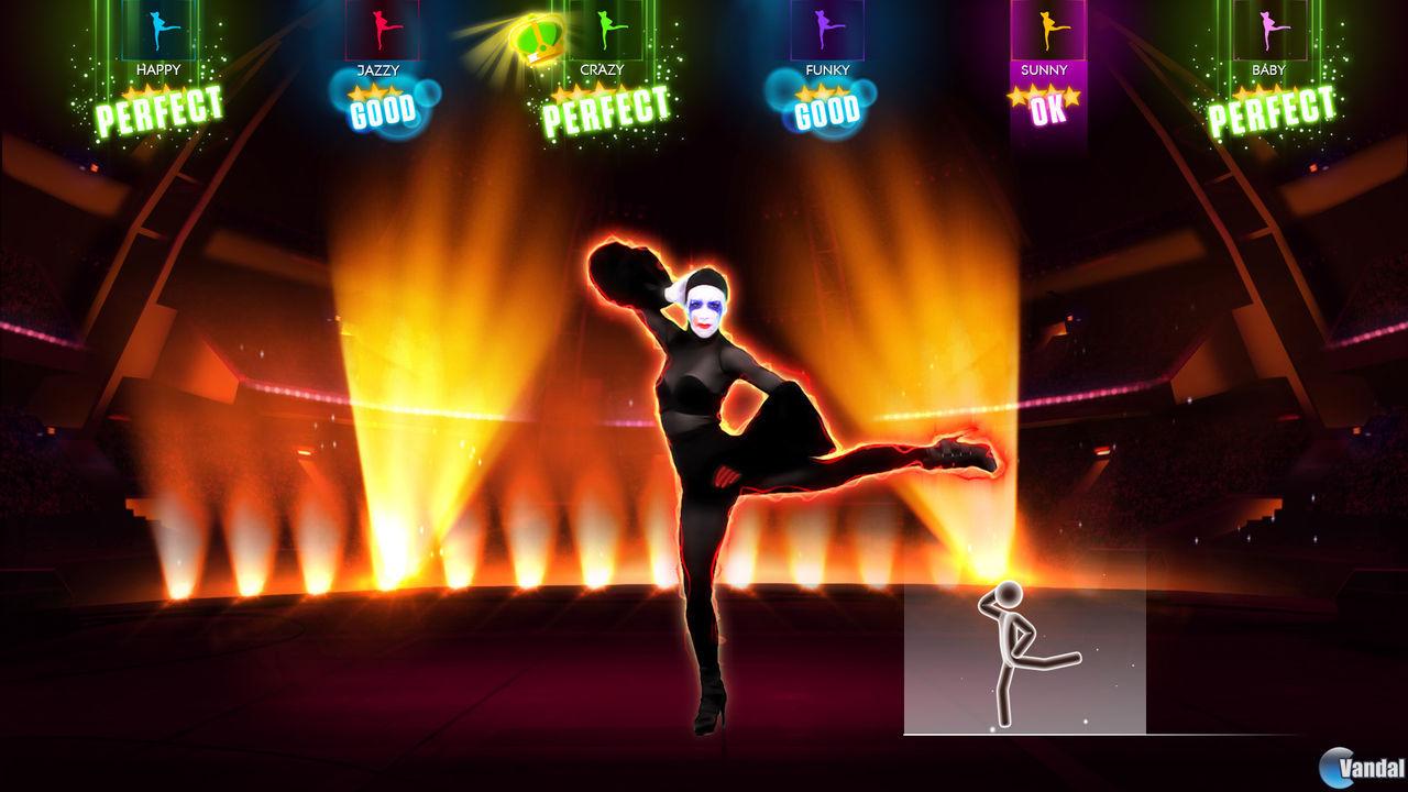 аватарки танцы: