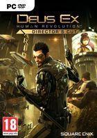 Deus Ex: Human Revolution - Director's Cut para Ordenador