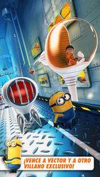 Imagen 4 de Gru mi villano favorito: Minion Rush para iPhone