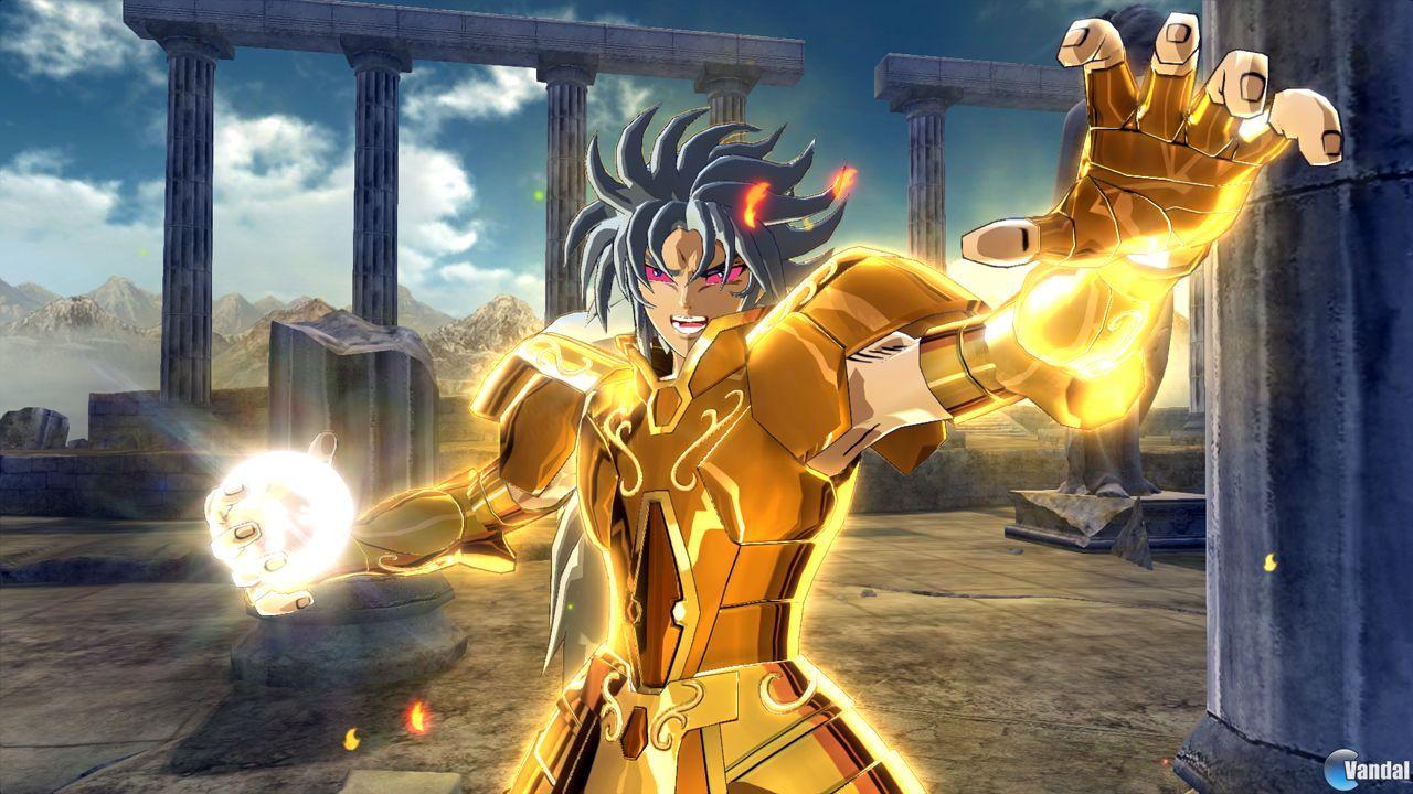 Imagen 72 de Saint Seiya: Brave Soldiers para PlayStation 3