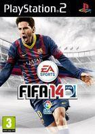 Carátula FIFA 14 para PlayStation 2