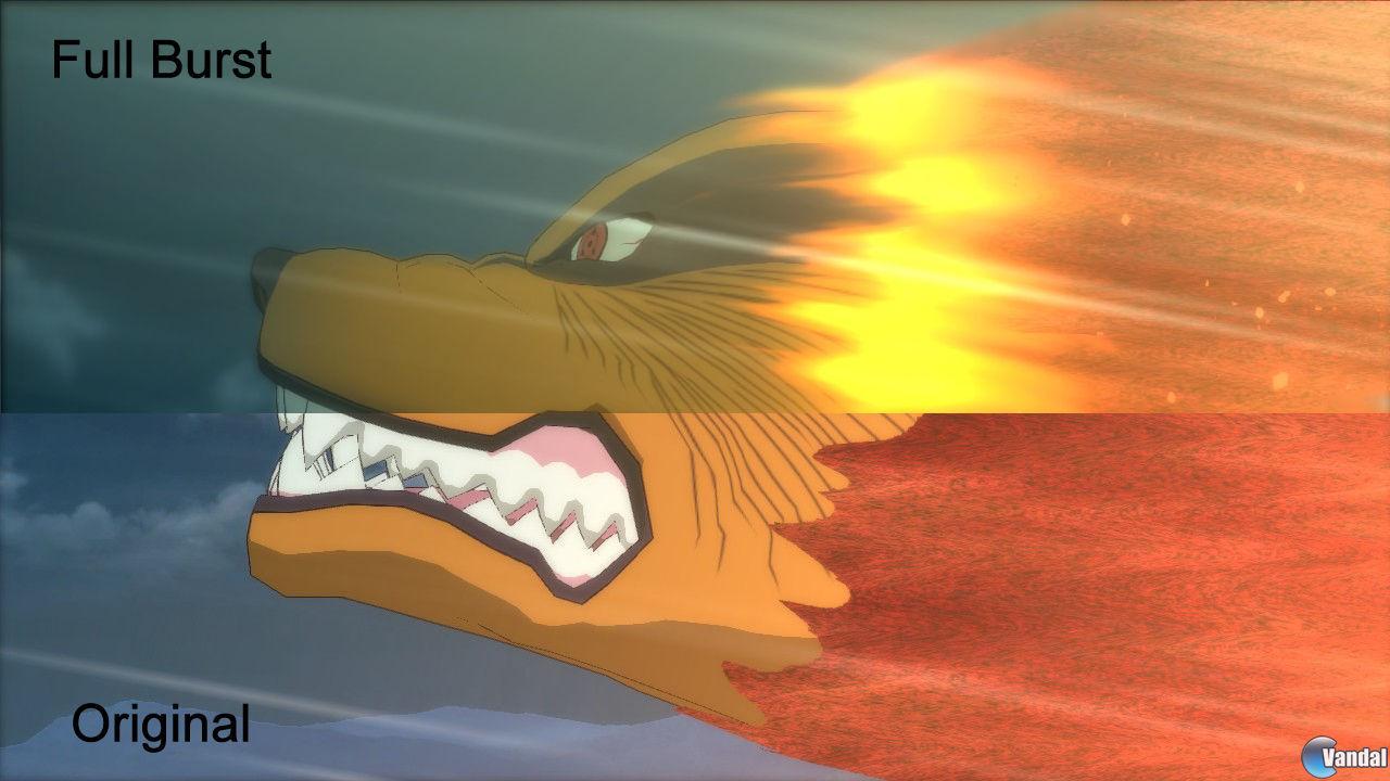 Imagen 18 de Naruto Shippuden: Ultimate Ninja Storm 3 Full Burst para