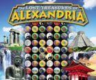 Carátula Lost Treasures of Alexandria DSiW para Nintendo DS