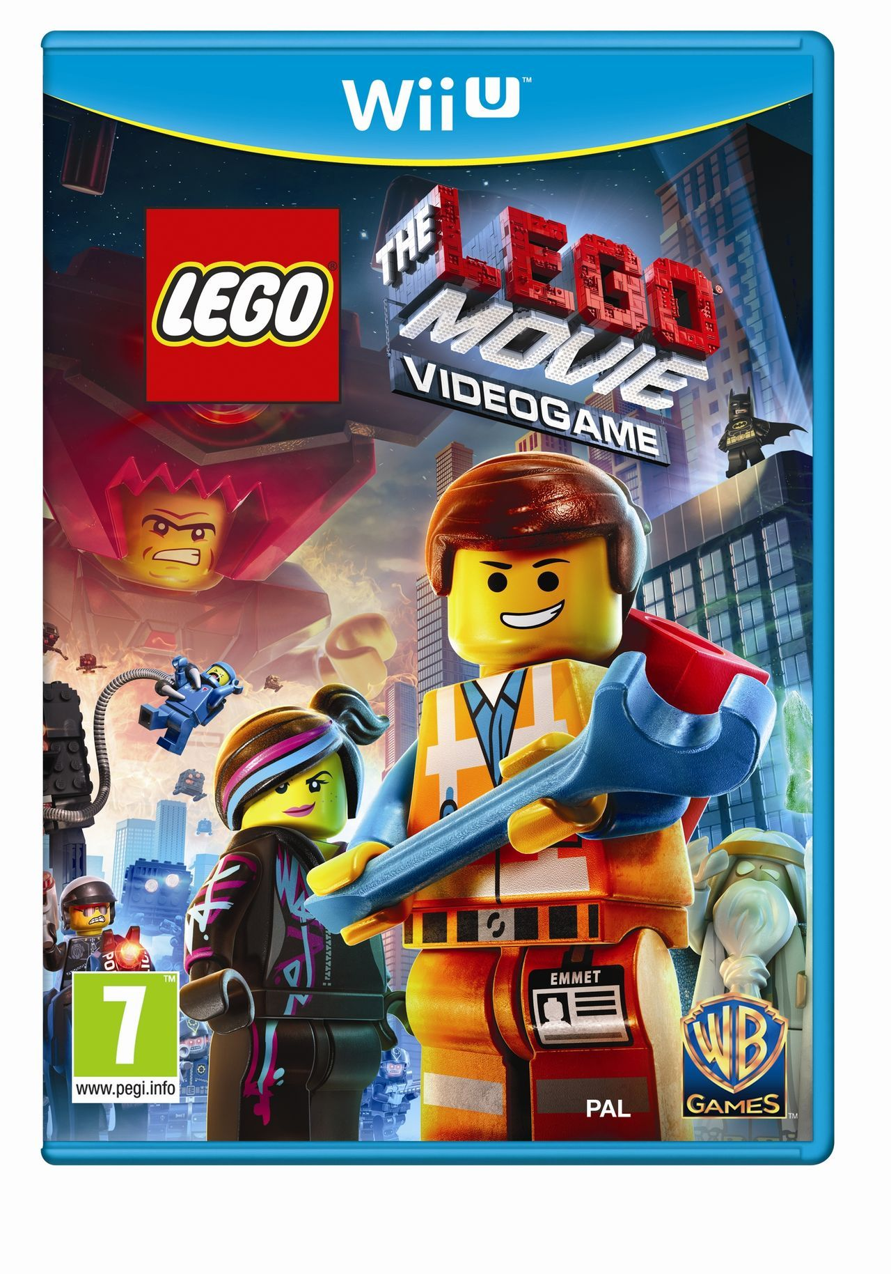 Trucos The LEGO Movie Videogame - Wii U - Claves, Guías