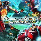 Awesomenauts Assemble! para PlayStation 4