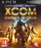 XCOM: Enemy Within para PlayStation 3