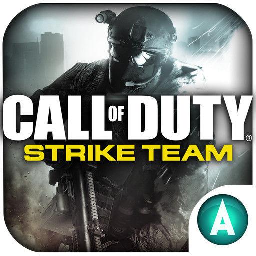 Imagen 6 de Call of Duty: Strike Team para iPhone