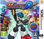 Carátula Mighty No. 9 para Nintendo 3DS