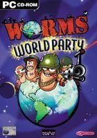 Worms World Party para Ordenador