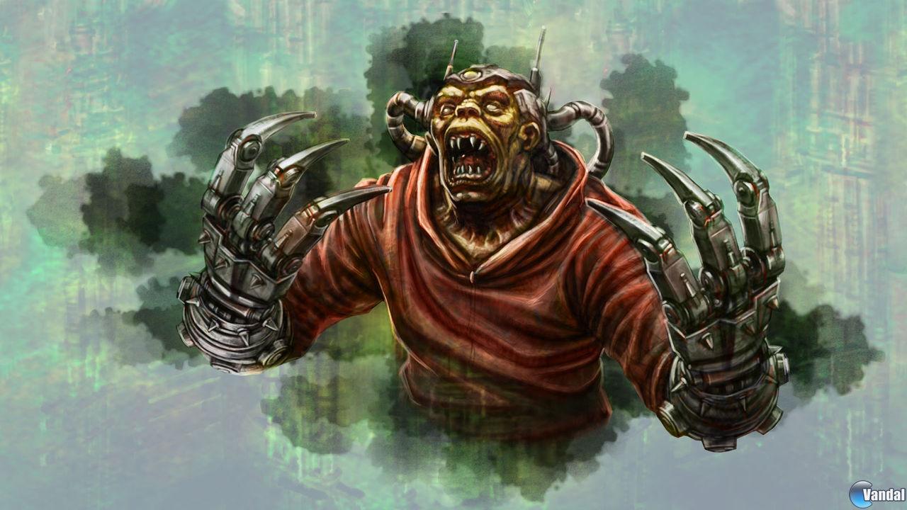 Imagen 11 de Chainsaw Warrior para Ordenador