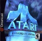 Carátula Atari Anniversary Edition para Dreamcast