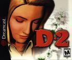 D2 para Dreamcast