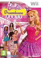 Carátula Barbie Dreamhouse Party para Wii