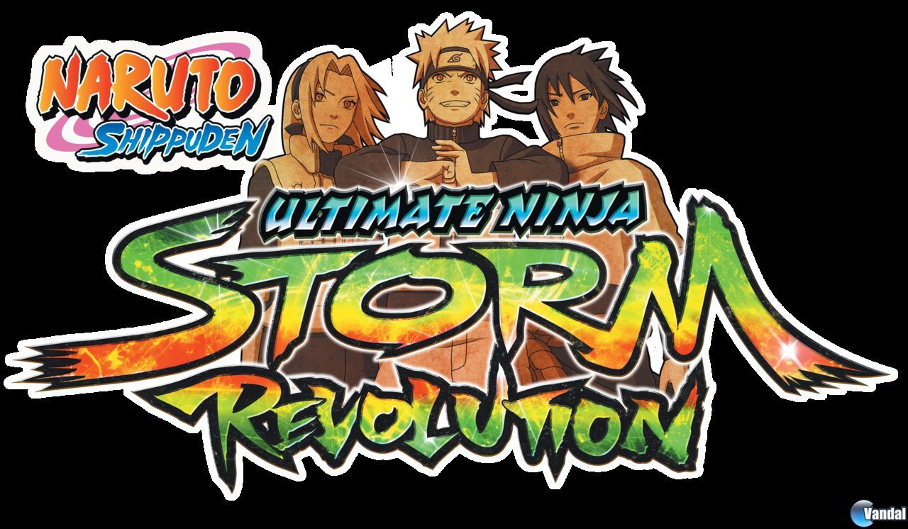 [PC-PS3-XBOX] Naruto Shippūden: Ultimate Ninja Storm Revolu