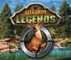 Carátula Deer Drive Legends WiiW para Wii