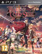 Carátula The Legend of Heroes: Trails of Cold Steel II para PlayStation 3